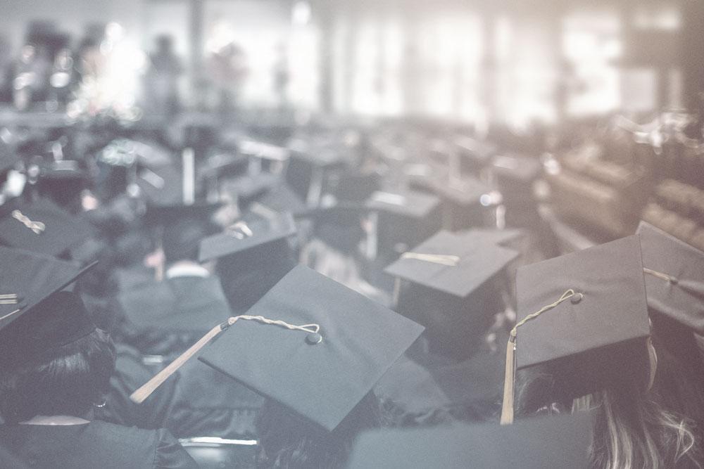 College Graduation | Higginbotham Financial