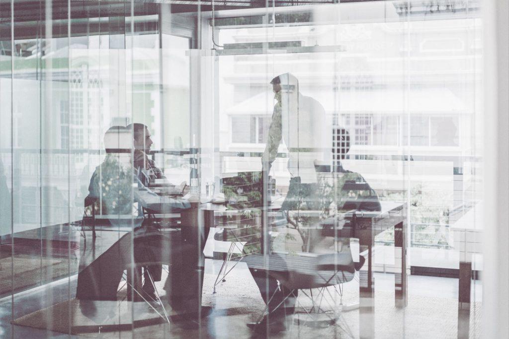 Conference Room | Higginbotham Financial