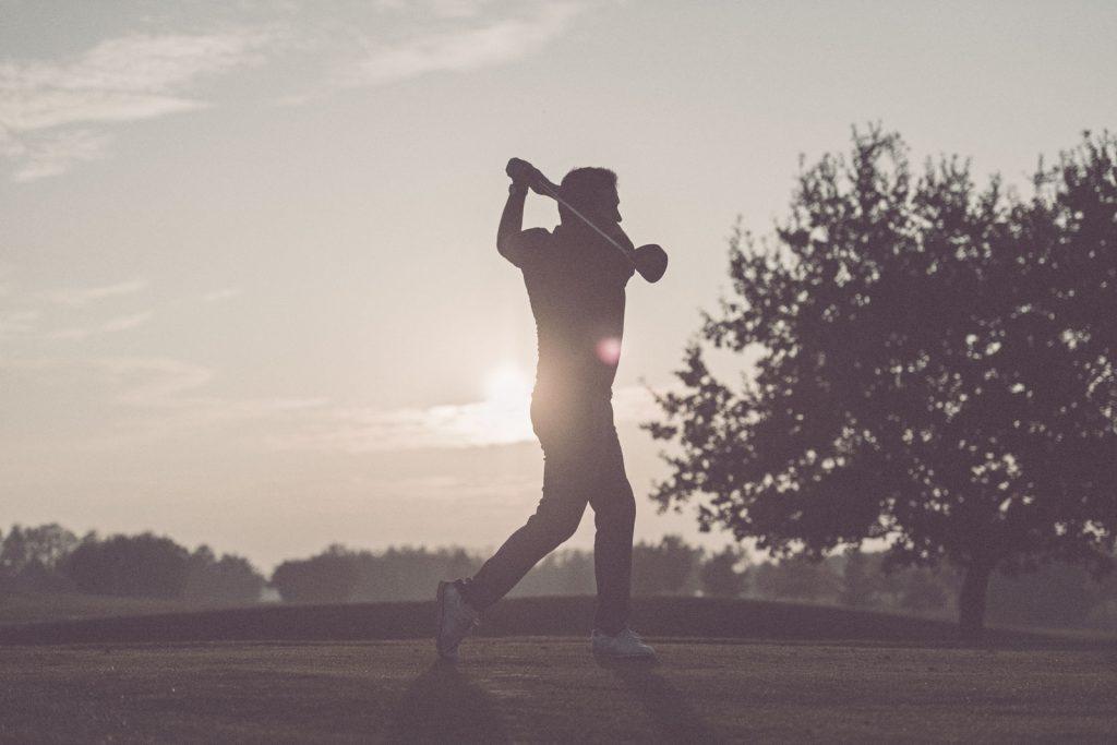 Professional Golfer | Higginbotham Financial